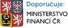 Ministerstvo financí doporučuje
