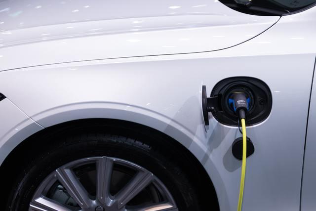 Elektromobil, distribuční sazba D27d pro zlevněnou elektřinu
