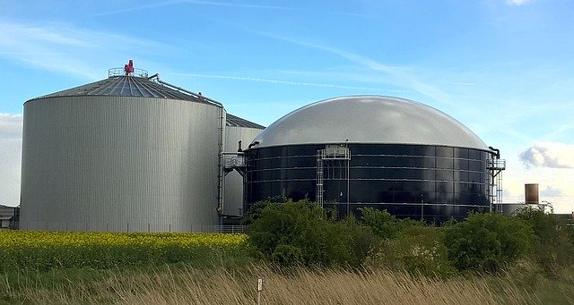 Bioplynová stanice, bioplyn, podporované zdroje energie