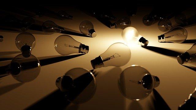 Žárovky a cena elektřiny