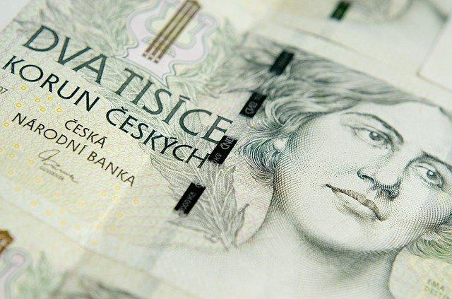 Česká bankovka, 2 000 Kč, distribuční sazby a tarify elektřiny