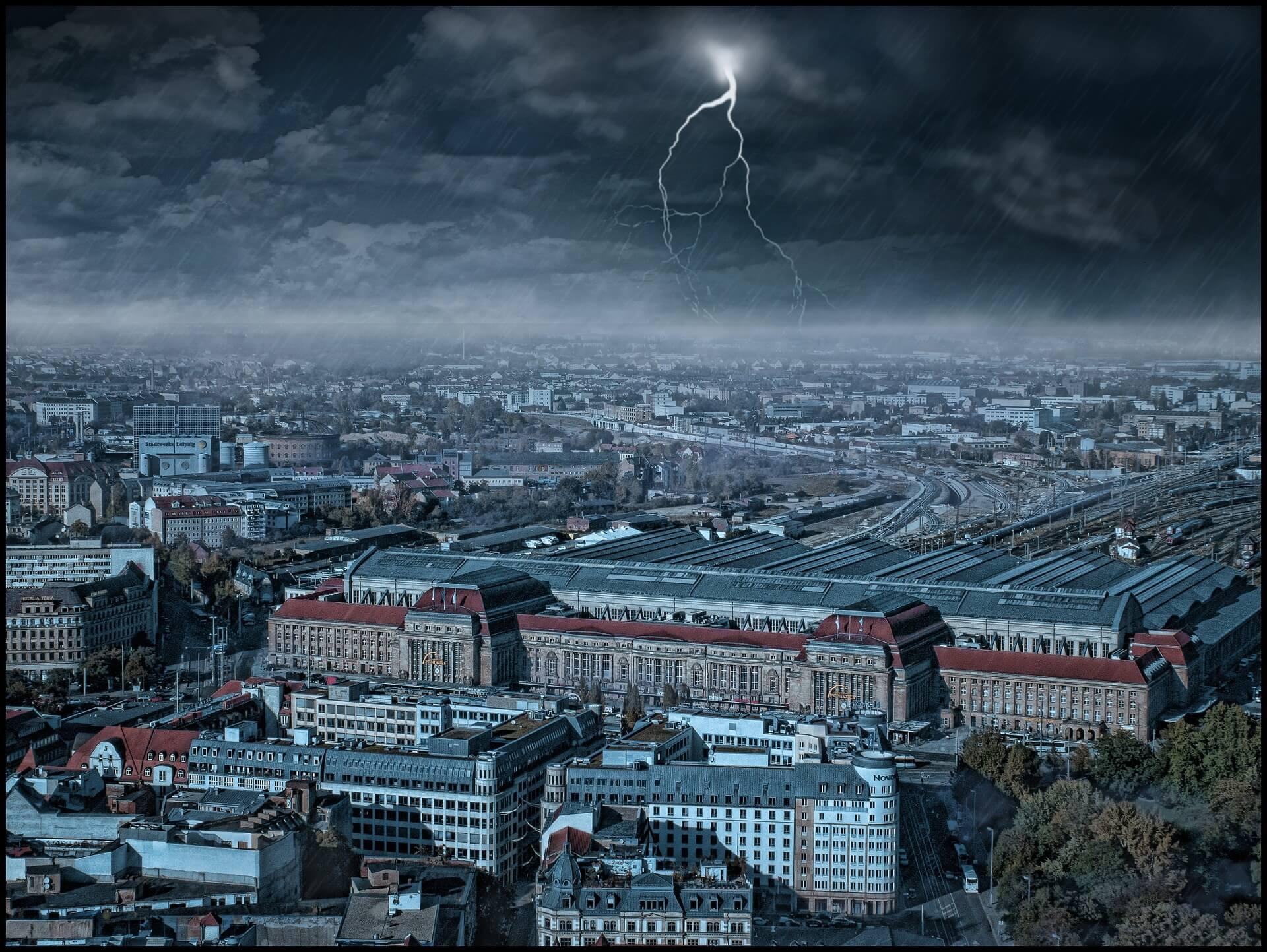 Na burze v německém Lipsku se zdražuje, proto ČEZ od března 2020 dělá totéž