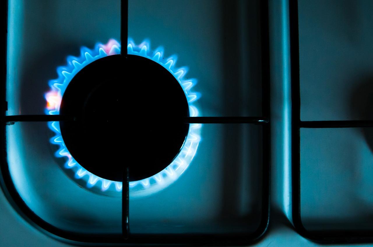 Nejlevnější dodavatel plynu