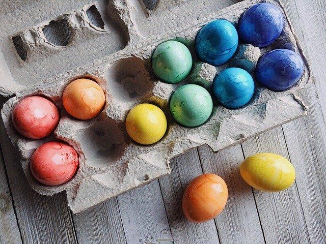 Velikonoční vejce, Pražská plynárenská a Energie ČS zdražují elektřinu