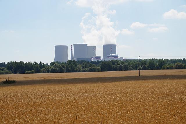 Jaderná elektrárna Temelín, ceník elektřiny ČEZ 2021