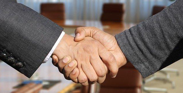 Dohoda, podané ruce, Energie České spořitelny