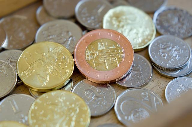České mince, ČEZ od 1. 7. 2021 zdražuje